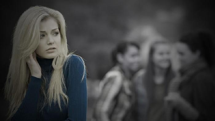 Atitudes desencadeadas pela ansiedade 1