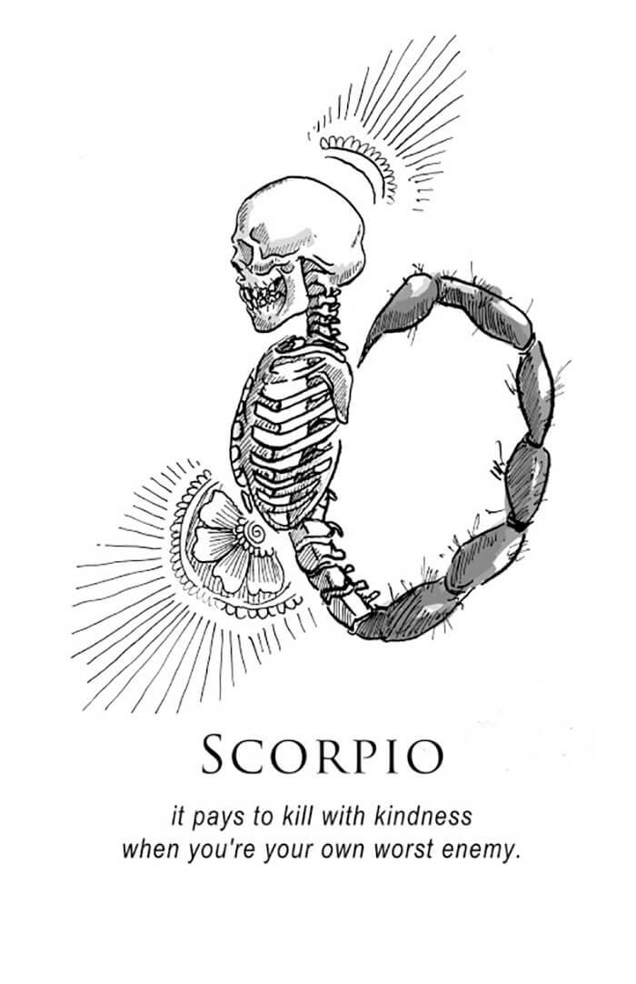 Horóscopo Sombrio (10)