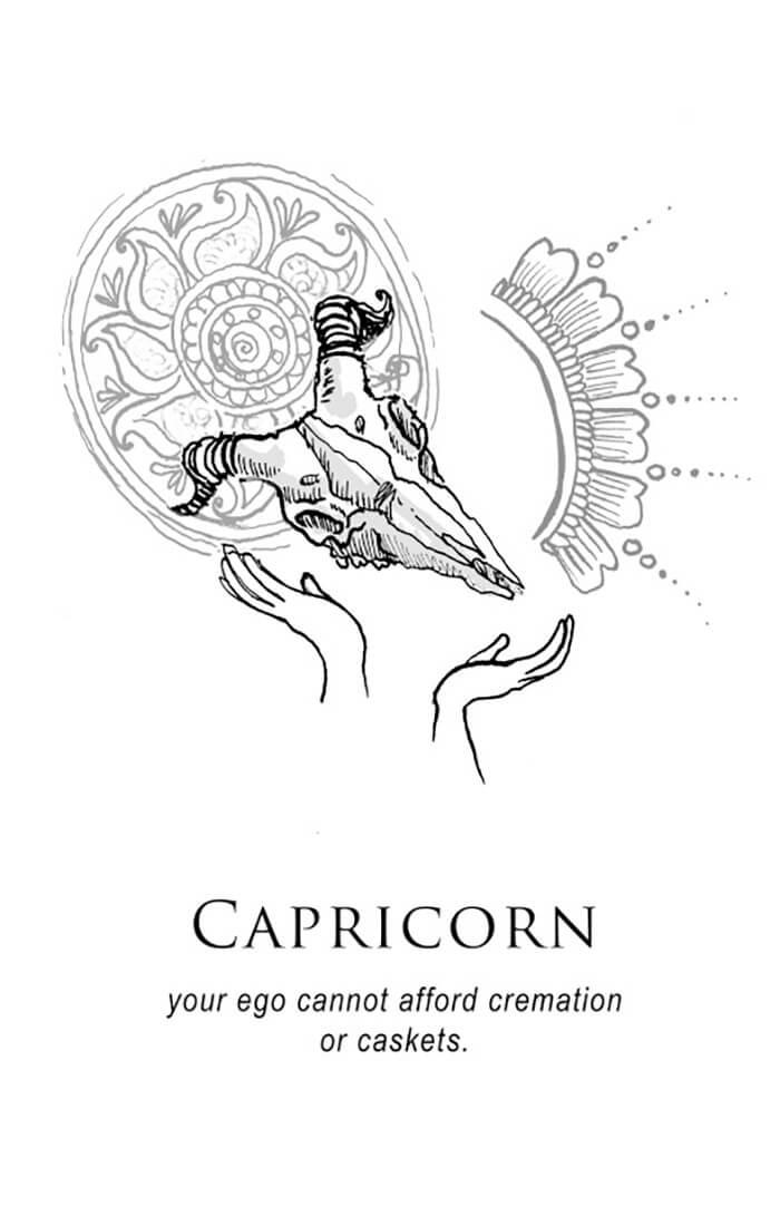 Horóscopo Sombrio (4)