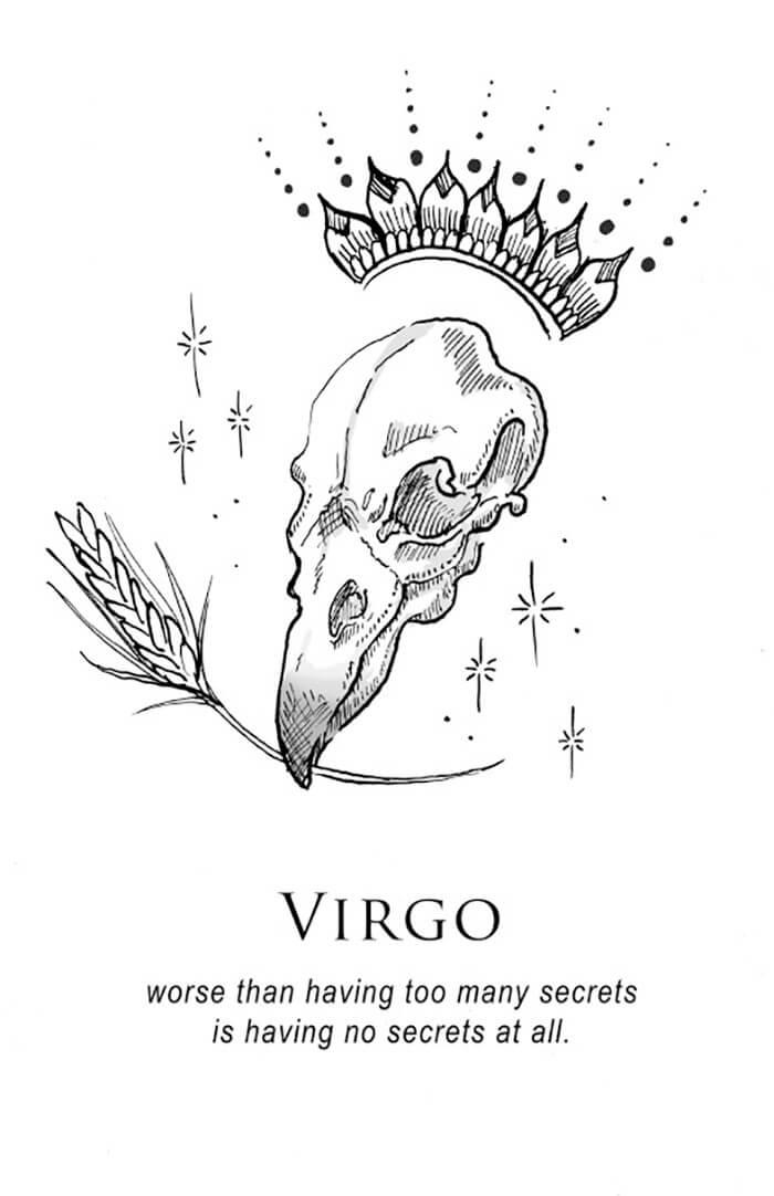 Horóscopo Sombrio (8)