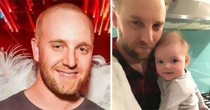 Fisionomia dos pais antes e depois de terem filhos 10