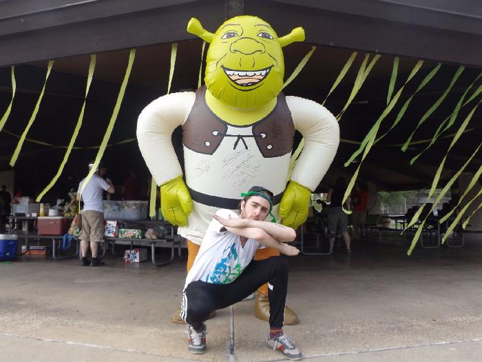 ShrekFest 7