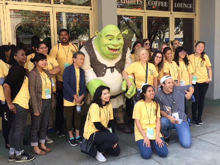 ShrekFest 3