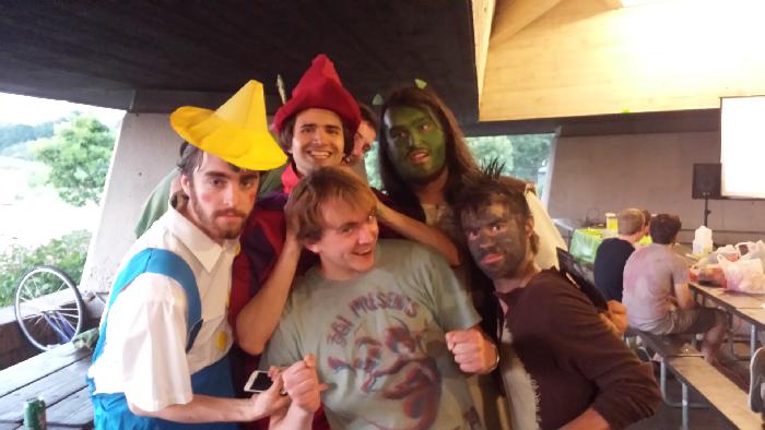 ShrekFest 6