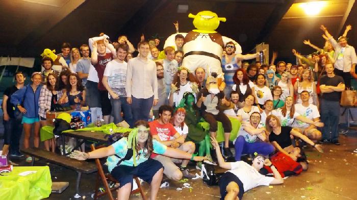 ShrekFest 4