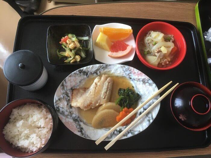 Comida Hospital Japão (11)