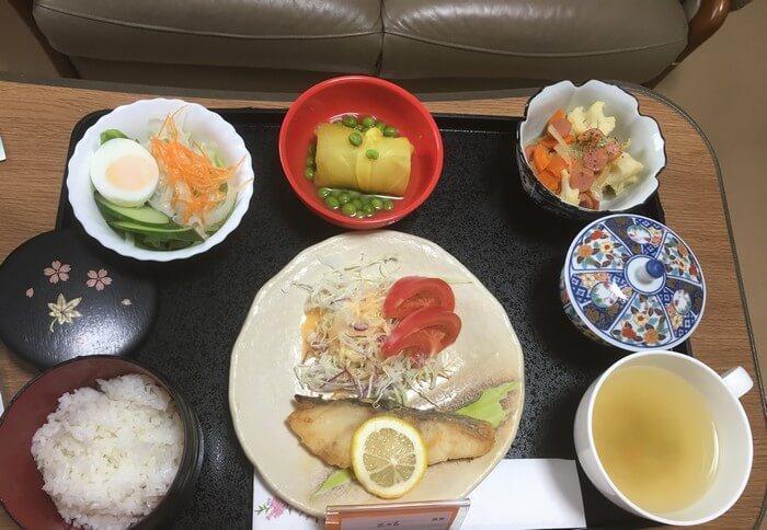 Comida Hospital Japão (5)