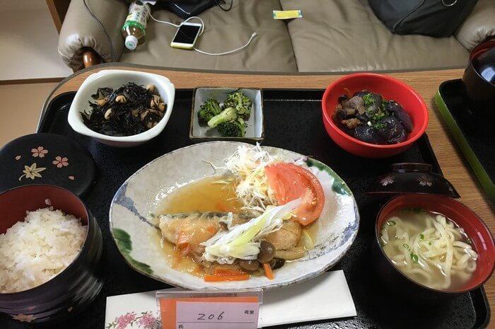 Comida Hospital Japão (6)
