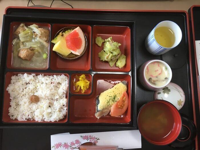 Comida Hospital Japão (7)