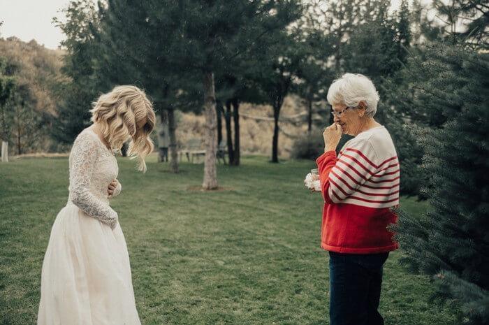 Noiva faz surpresa para avó (10)