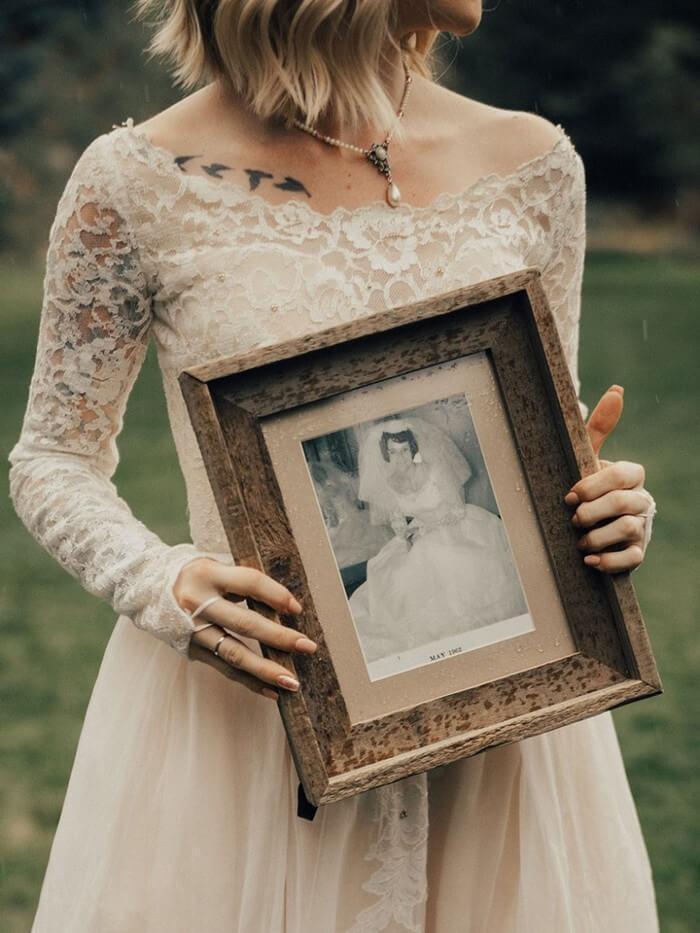 Noiva faz surpresa para avó (4)