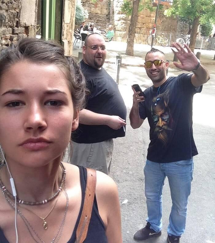 Selfie Cantada (8)
