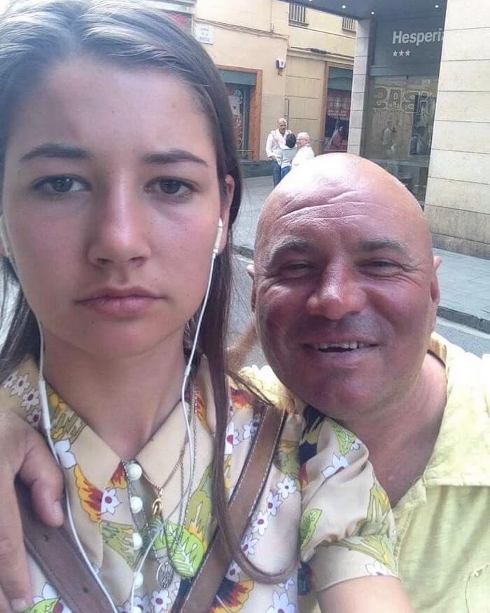 Selfie Cantada (2)