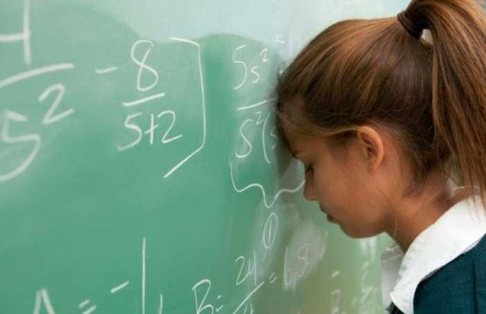 80% do que aprendemos sobre matemática não serve para nada 1