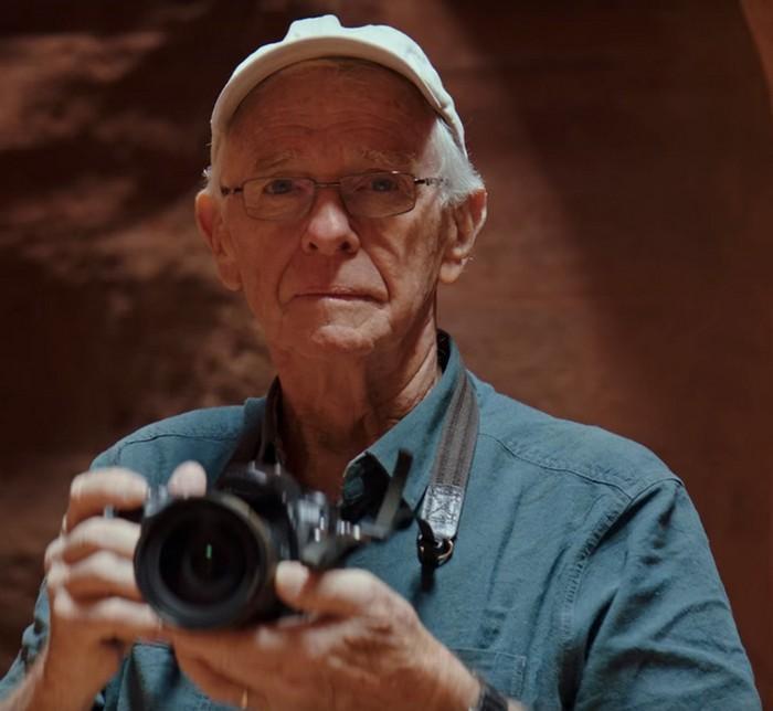 O novo trabalho de Charles O'Rear, o dono da fotografia mais vista da história 1