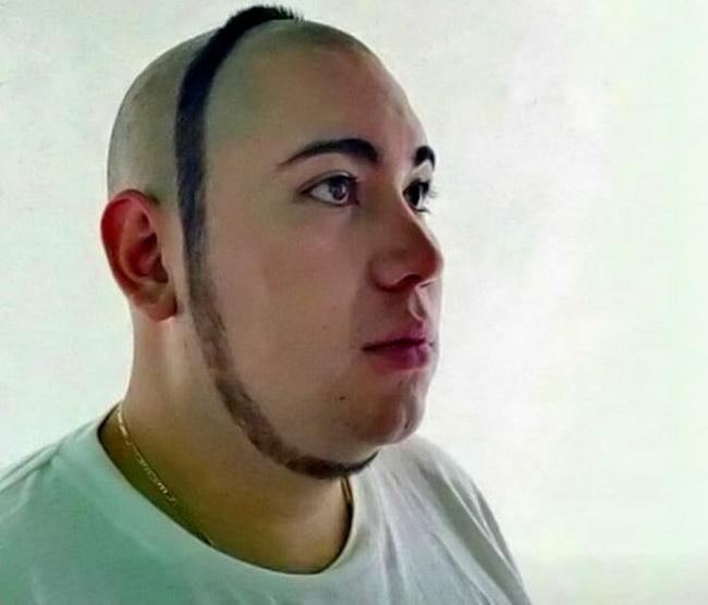 Cortes de barba e cabelo hilários 7
