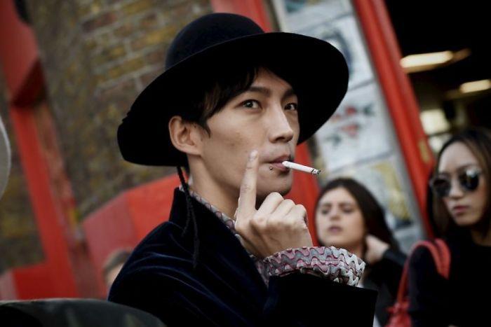 Empresa dá folga extra a funcionários não fumantes 1