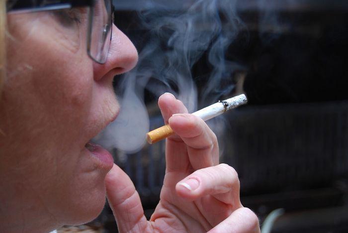 Empresa dá folga extra a funcionários não fumantes 3