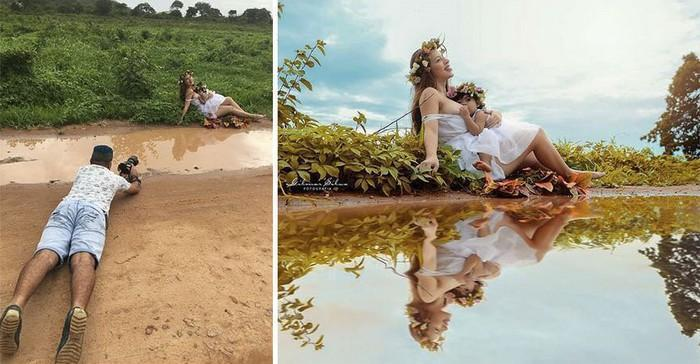 Fotógrafo expõe a verdade por trás das fotos profissionais: LUGARxPHOTO 10