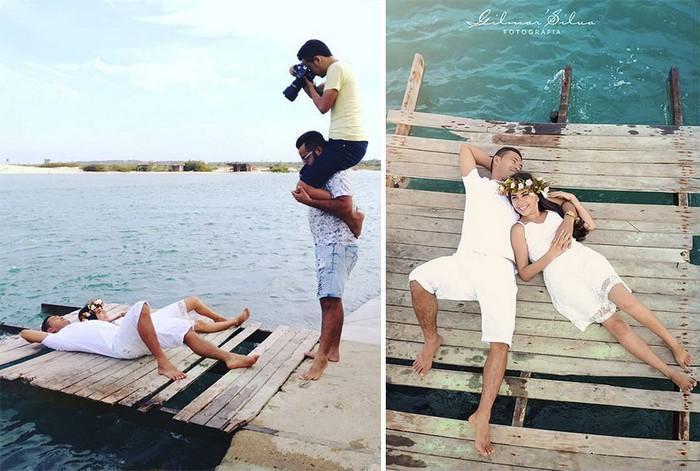 Fotógrafo expõe a verdade por trás das fotos profissionais: LUGARxPHOTO 12