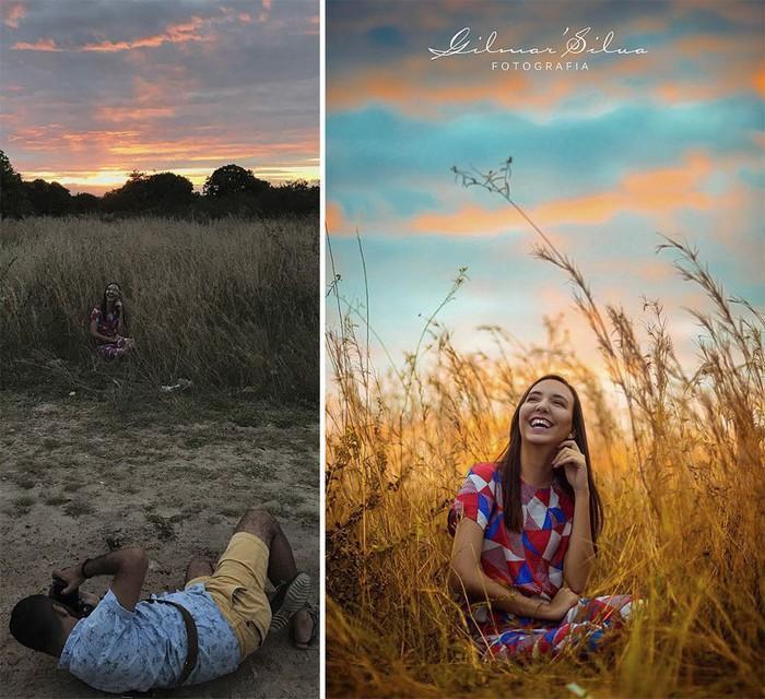 Fotógrafo expõe a verdade por trás das fotos profissionais: LUGARxPHOTO 22