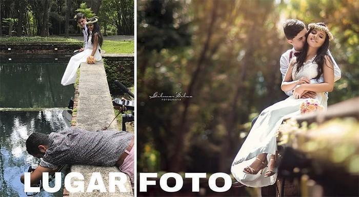 Fotógrafo expõe a verdade por trás das fotos profissionais: LUGARxPHOTO 23