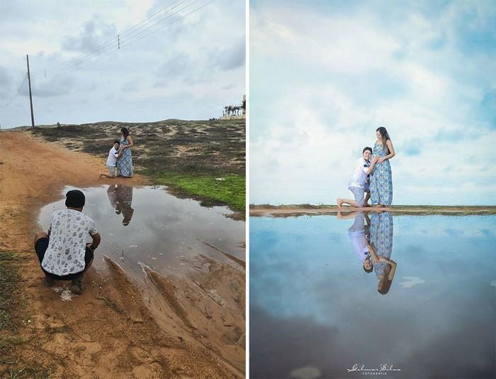 Fotógrafo expõe a verdade por trás das fotos profissionais: LUGARxPHOTO 4