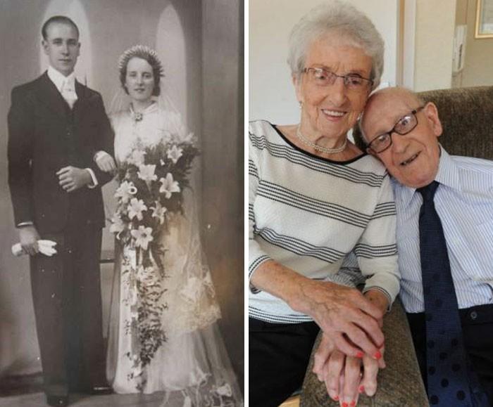 Casais amor eterno 24