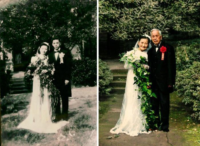 Casais amor eterno 5