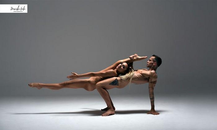 Calendário de caridade com atletas nus (7)