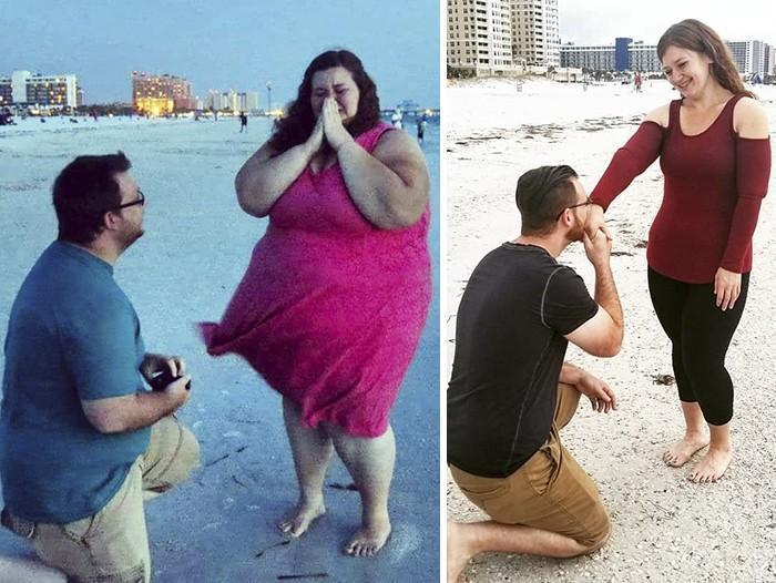 140 kilos de amor - 1 part 9