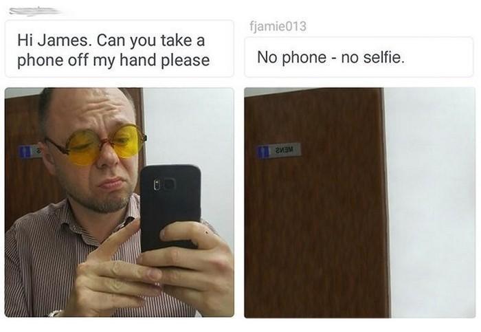 Photoshoper prega peça em clientes (8)