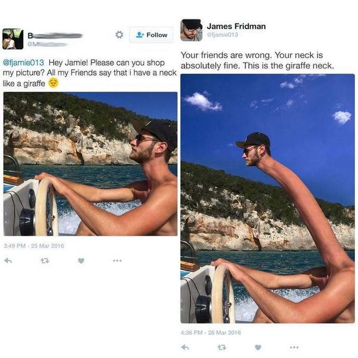 Photoshoper prega peça em clientes (7)
