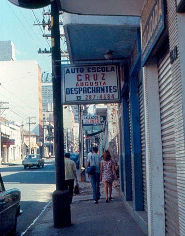 São Paulo em 1970 (19)