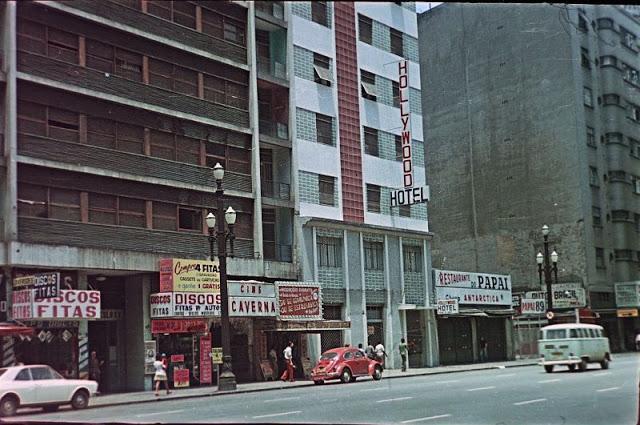 São Paulo em 1970 (3)