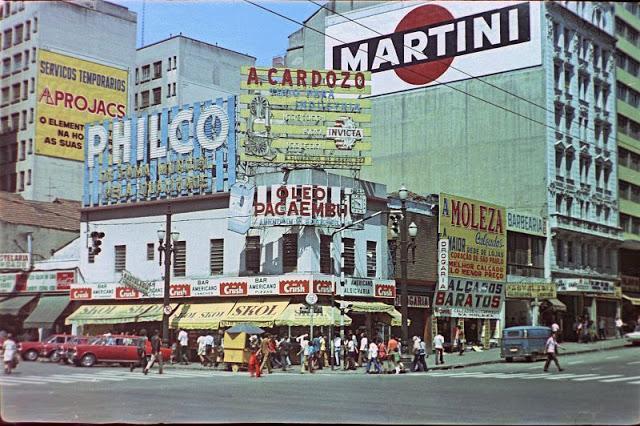 São Paulo em 1970 (4)