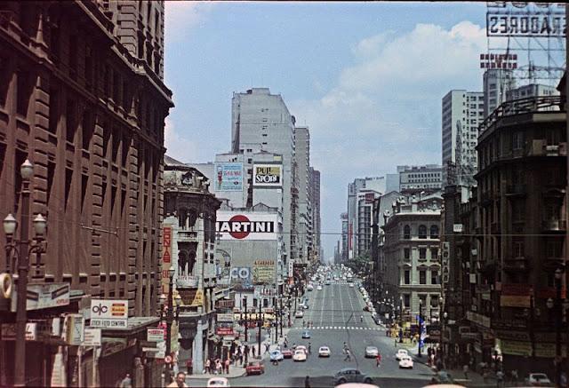 São Paulo em 1970 (6)