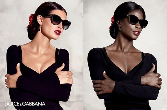 modelo negra campanha diversidade na moda (1)