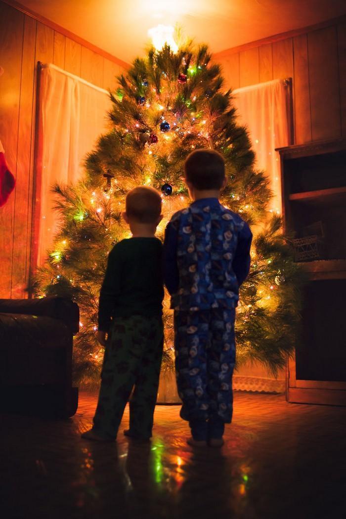 pai fotógrafo decoração de natal (4)