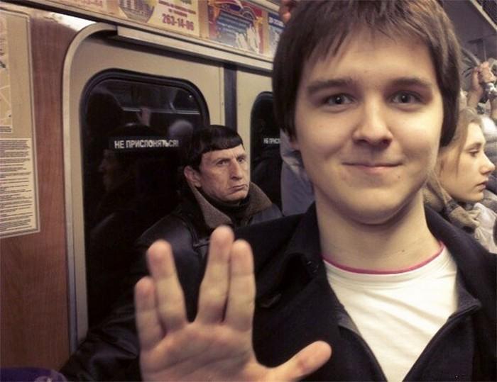 momentos engraçados no metrô (17)