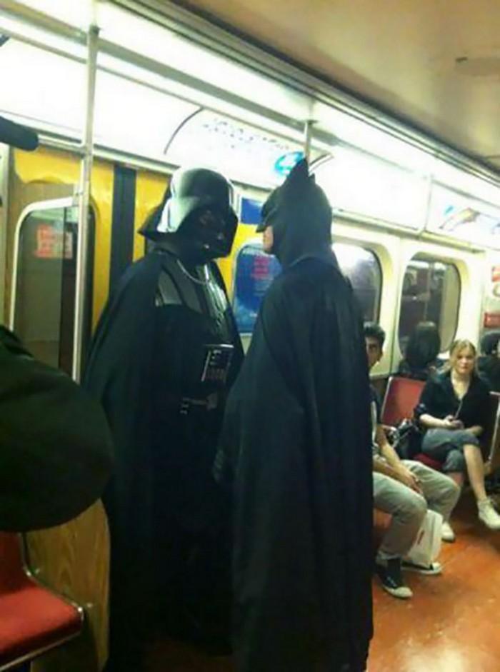 momentos engraçados no metrô (10)