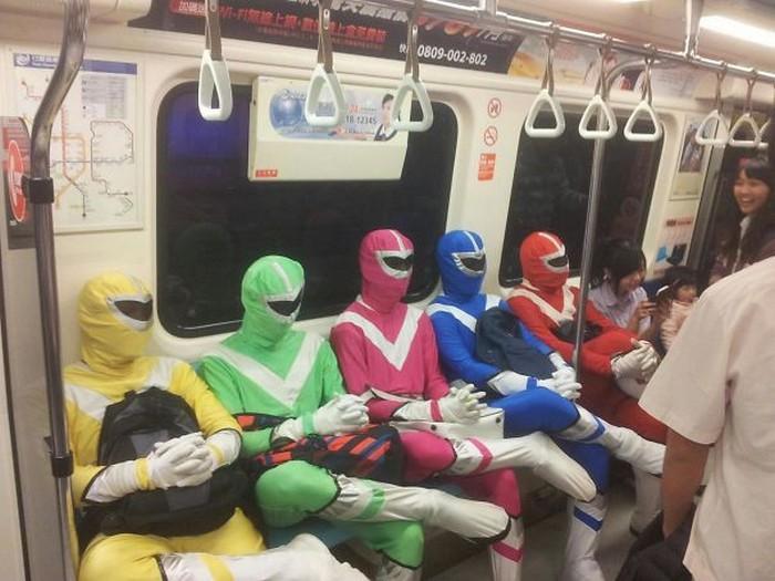 momentos engraçados no metrô (25)