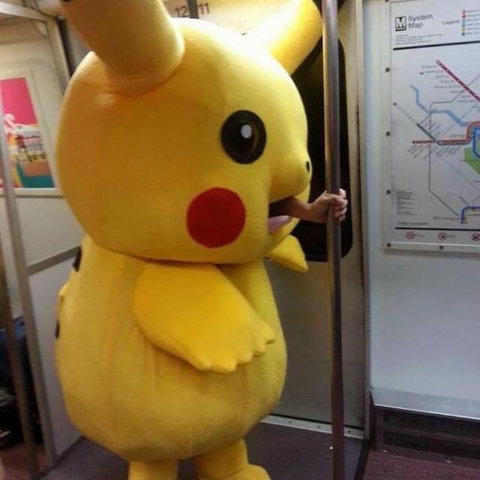 momentos engraçados no metrô (21)