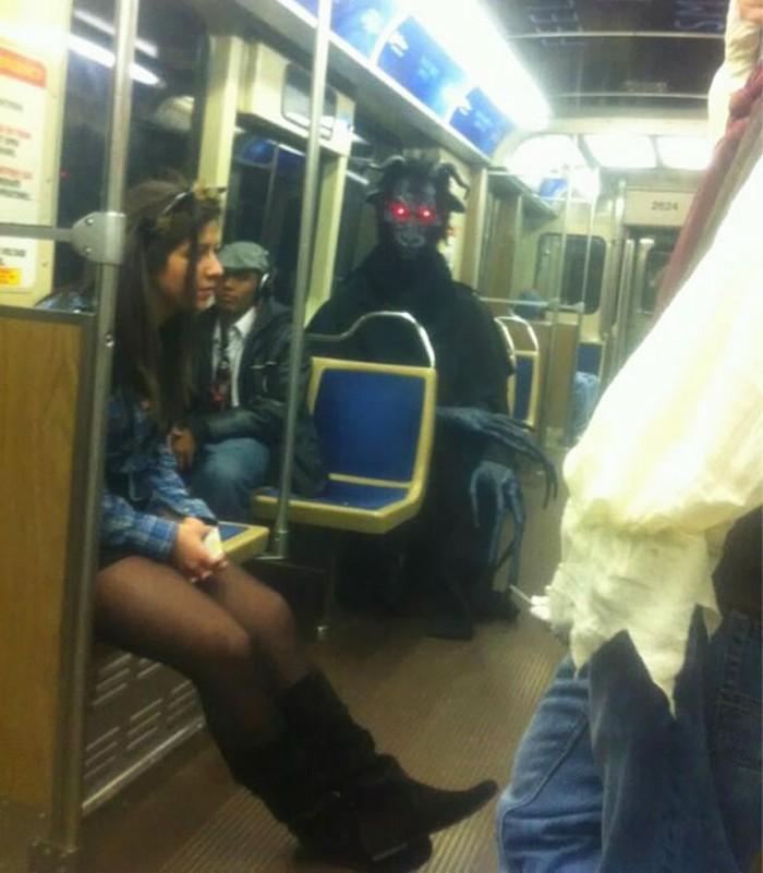 momentos engraçados no metrô (20)