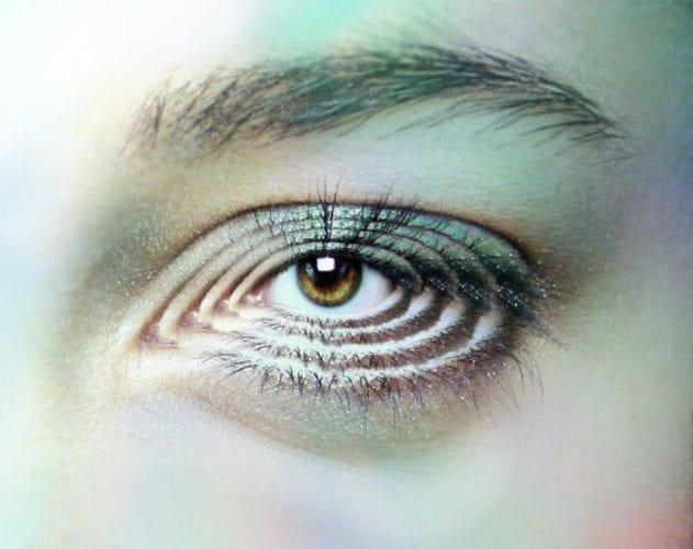 Artista cria ilusão de ótica (13)