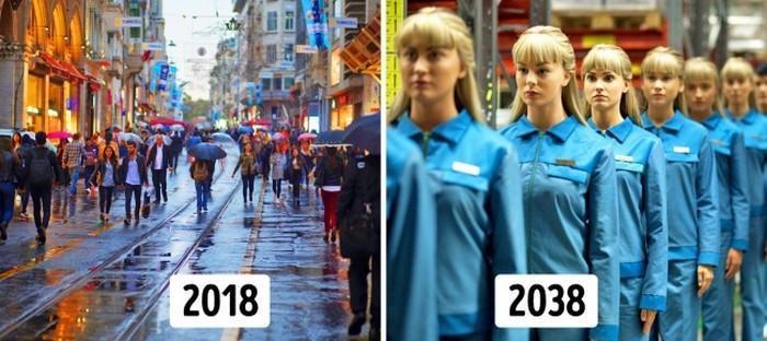 Como será o futuro até 2099 (1)