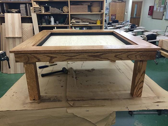 Mesa infinita fácil de fazer (5)