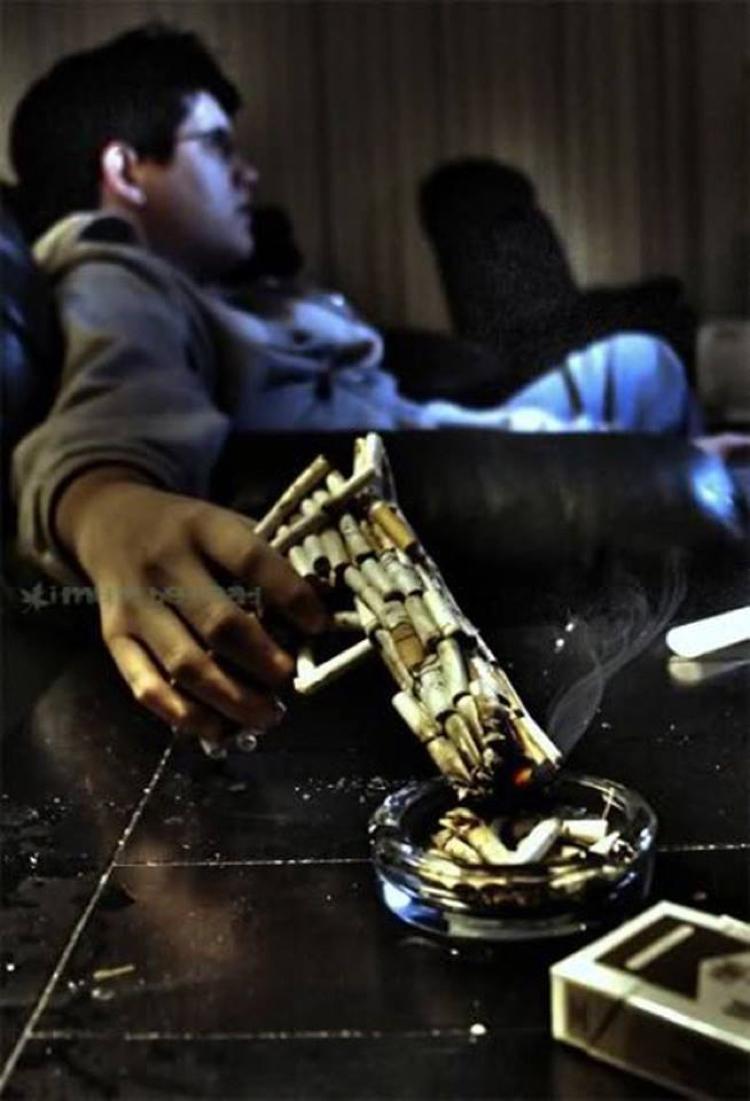 Campanha criativas contra o tabaco (2)