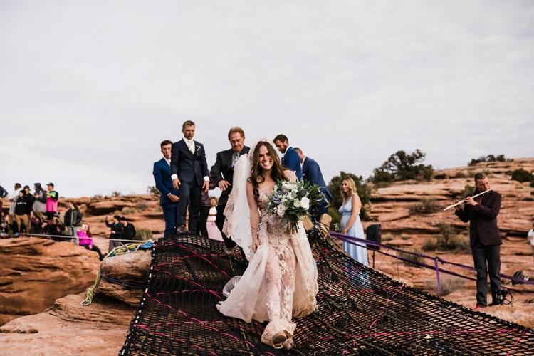 Casamento nas alturas (1)