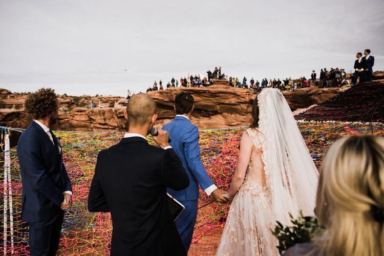 Casamento nas alturas (3)